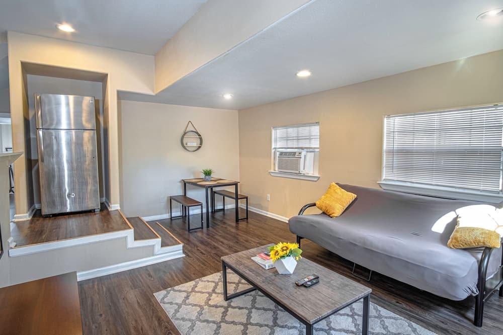 Casa (1 Bedroom) - Sala de estar