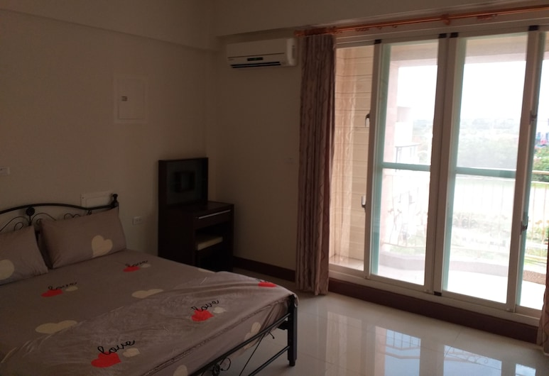 Lemon House, Donggang, Lover Double Room, Guest Room