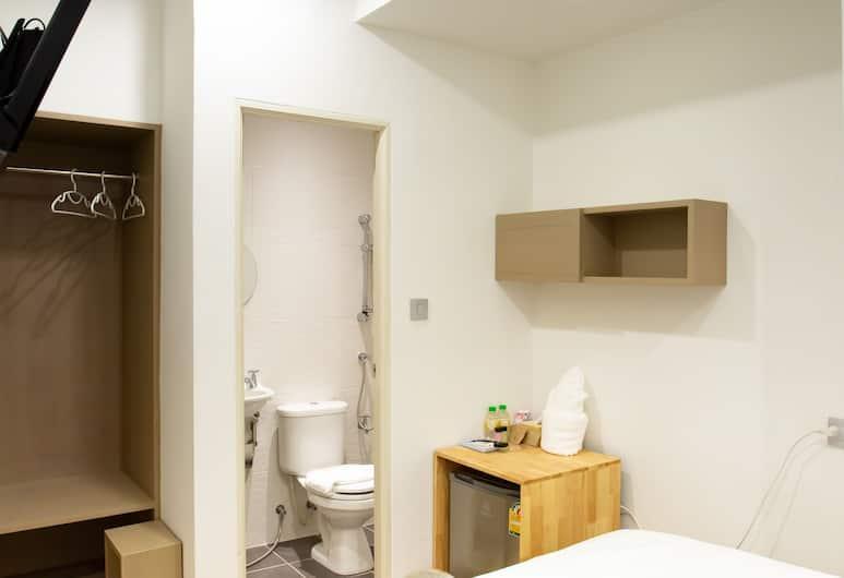 Charurat Suite, Bangkok, Standard egyágyas szoba, Vendégszoba