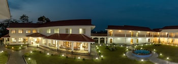 Sauraha — zdjęcie hotelu Hotel Earth Light