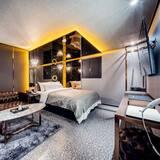 غرفة ديلوكس مزدوجة - غرفة نزلاء