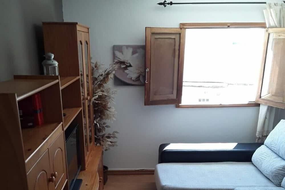 Lejlighed - 3 soveværelser - Stue