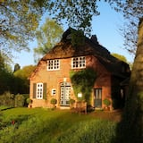 Bauernhaus Platjenwerbe, Ritterhude