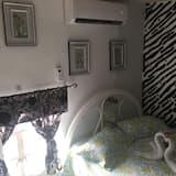 Habitación doble Confort, 1 cama Queen size - Habitación