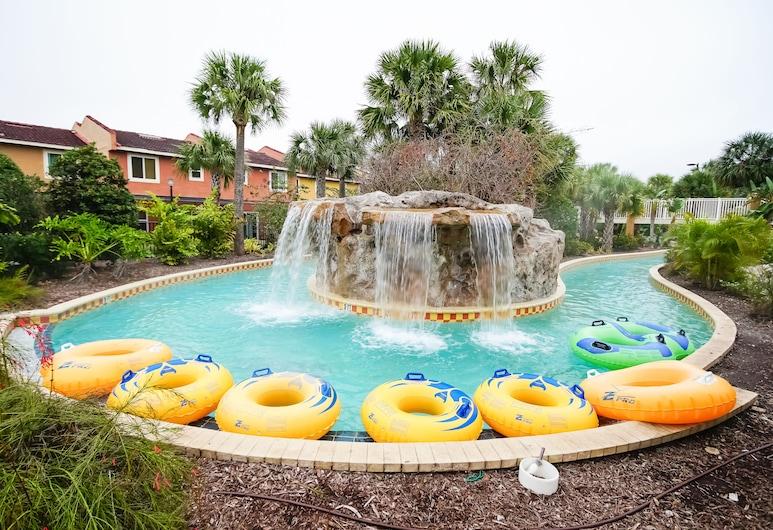 Multi Resorts at Fantasy World, a VRI resort, Kissimmee, Zimmer