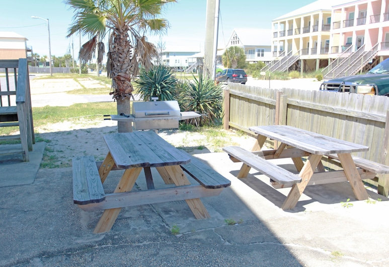 Gulf View 16 - 2 Br Townhouse, Gulf Shores, Byhus - 2 soveværelser, Altan