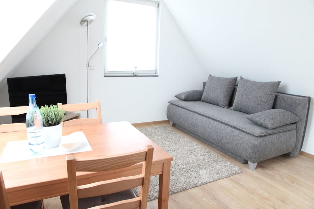 Apartment (Wendlingen) - Living Area