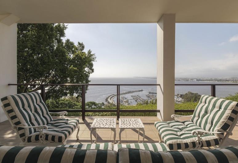 16 Suikerbossie, Cape Town, 16 Suikerbossie , Balcony