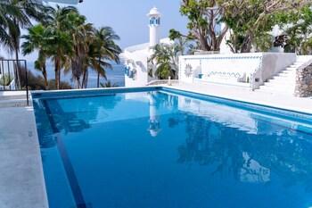 Bild vom Hotel Villas Coral in Santa Cruz Huatulco