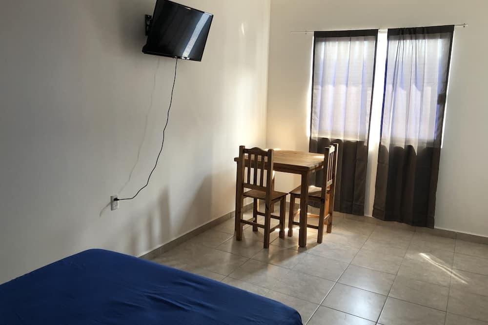 Appartement Standard, 1 lit double - Chambre