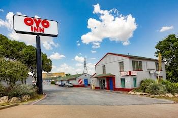 Foto van OYO Inn Dallas South in Dallas