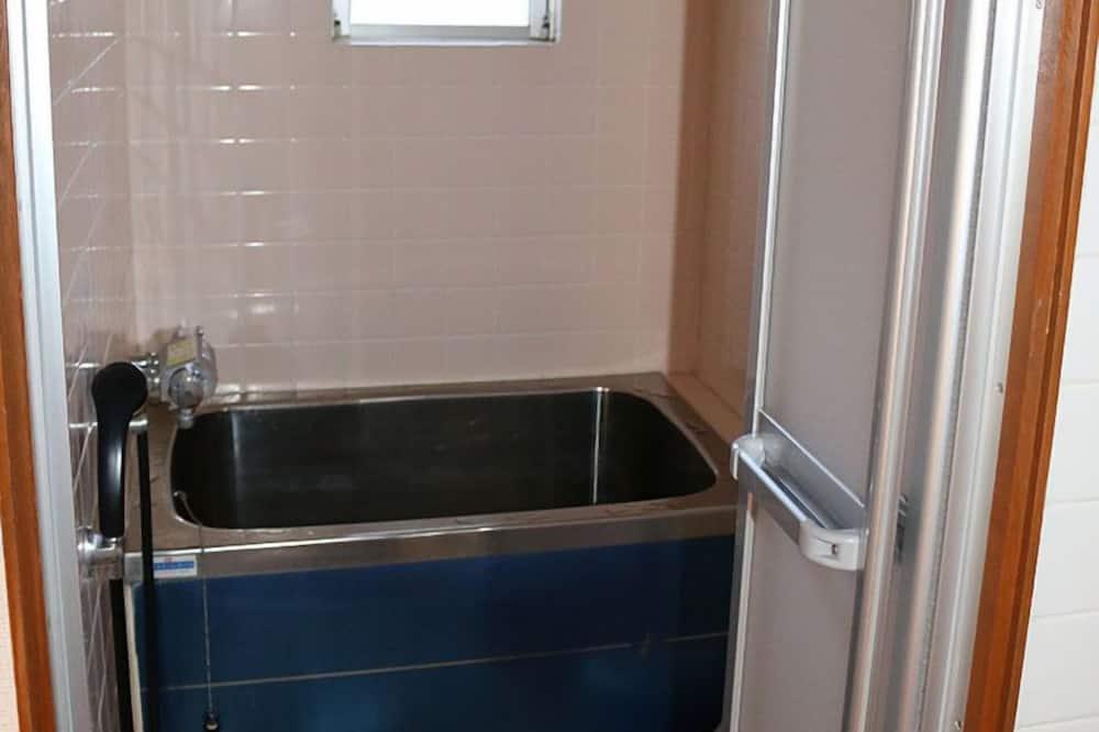 Tradičná izba (Budget, Japanese Style) - Kúpeľňa
