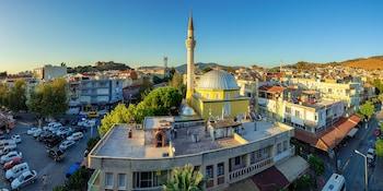 Foto van Ephesus Centrum  in Selcuk