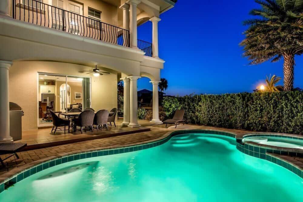 House, Multiple Beds (Amazing Reunion Resort Golf Course Ga) - Pool