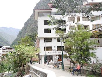 Foto van Hotel Wiracocha Inn in Machu Picchu