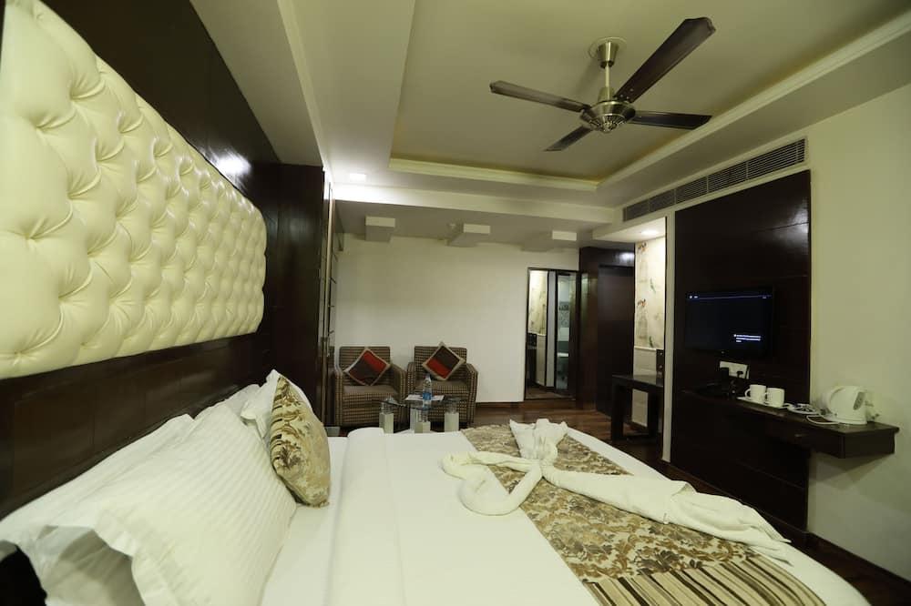 Chambre, 1 lit double - Chambre
