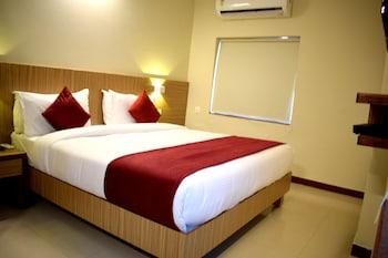 Fotografia do SRTC Hotel Aspire em Ahmedabad