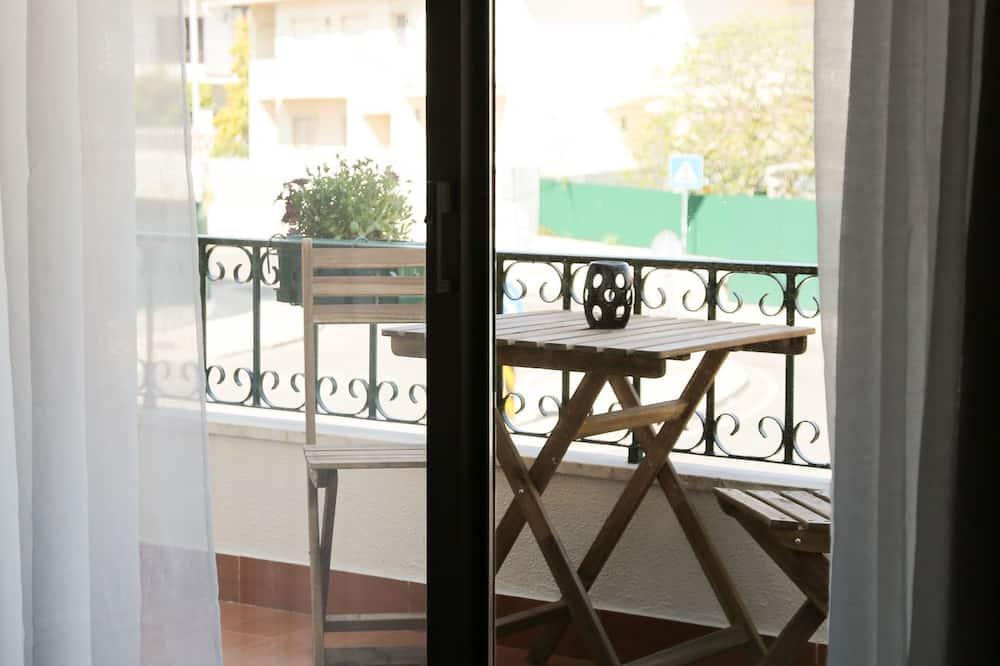 Suite Cascais - Балкон