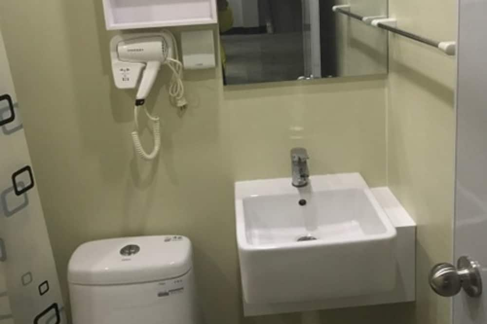 ビジネス ツインルーム - バスルーム