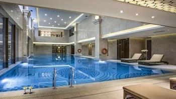 Slika: SHANGHAI FUJIAN HOTEL ‒ Šangaj