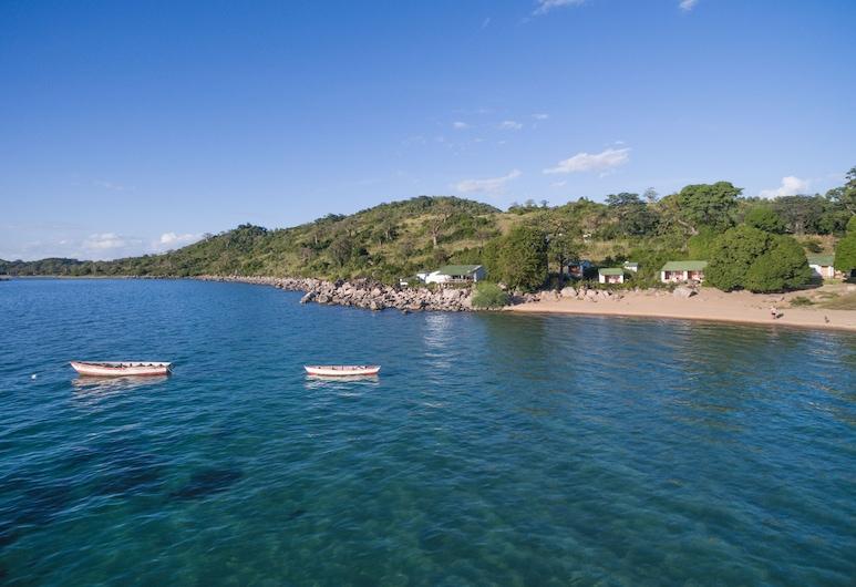 Ulisa Bay Lodge, Likoma sala