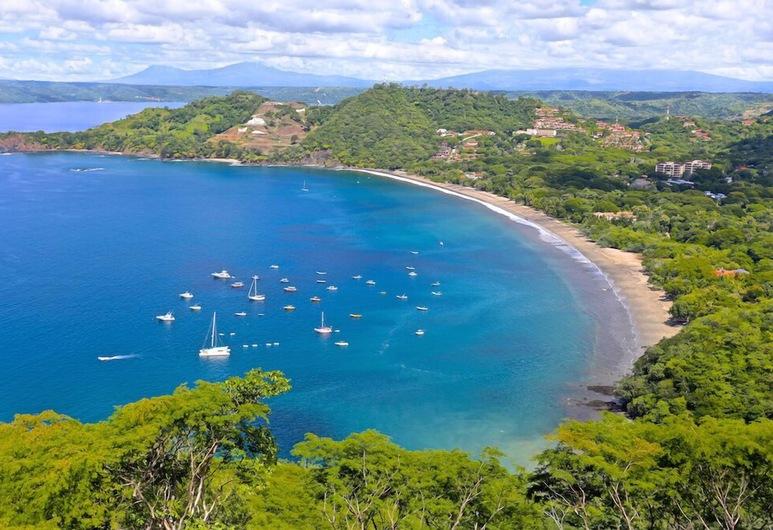 CONDOMINIO VILLA HERMOSA, Playa Hermosa, Plaj