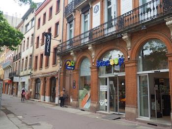Image de Résidence les Ramblas à Toulouse