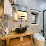 Phòng đôi Tiêu chuẩn (Jing si) - Phòng tắm