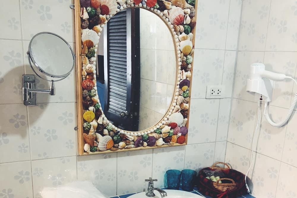 Deluxe tuba - Vannituba