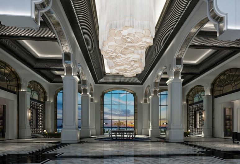 廣州融創萬達文華酒店, 廣州市