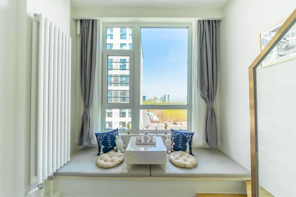 Peanut LOFT Superior Apartment