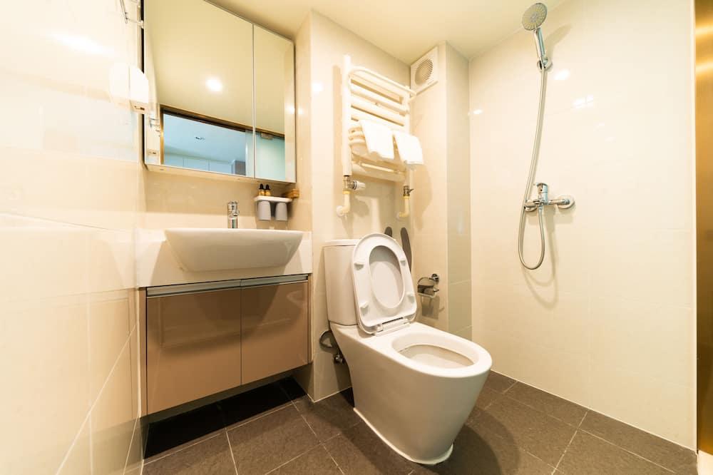 Elite Loft, 1 Bedroom - Bathroom
