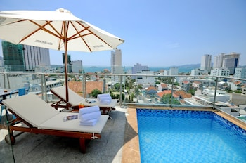 Picture of Mega Light Hotel in Nha Trang