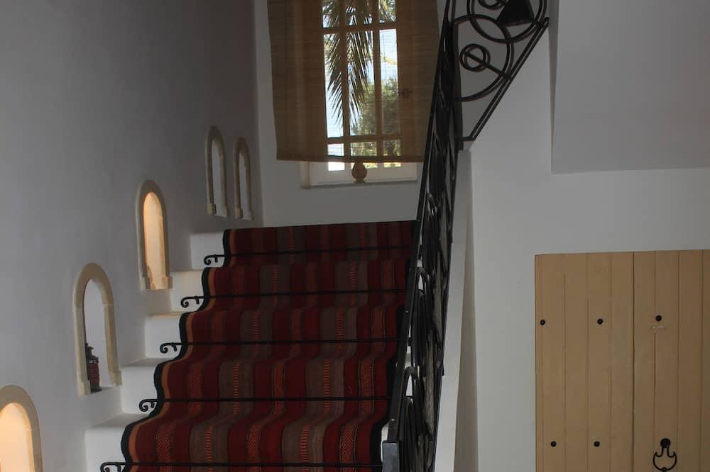Premium-Villa - Wohnbereich