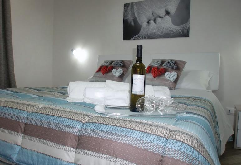 Terra d'Occidente, Marsala, Appartamento Basic, 1 camera da letto, al piano terra, Camera