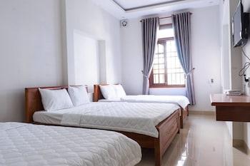 ภาพ Hoang Gia Hotel ใน หวุงเต่า
