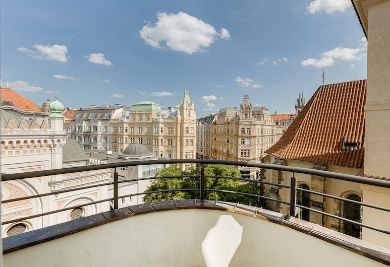 Gold Art Apartments, Praga