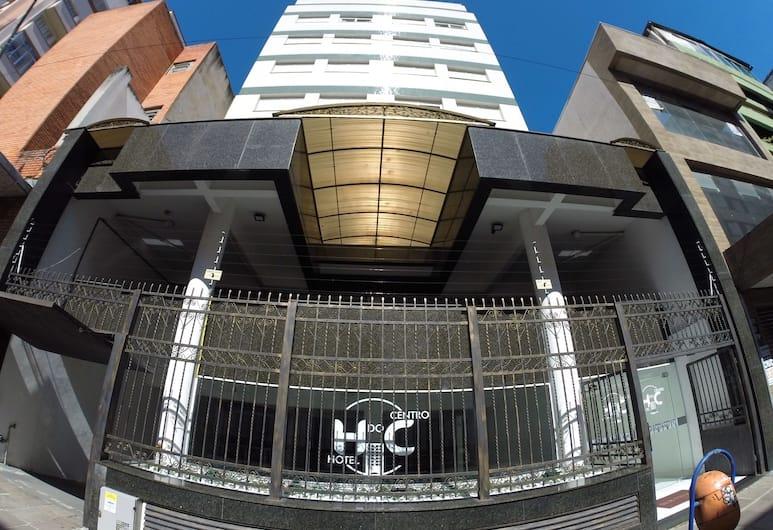 Hotel do Centro, Porto Alegre