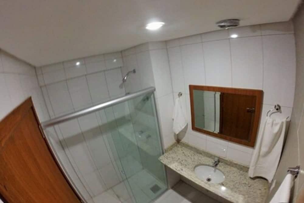 Habitación triple de lujo - Baño