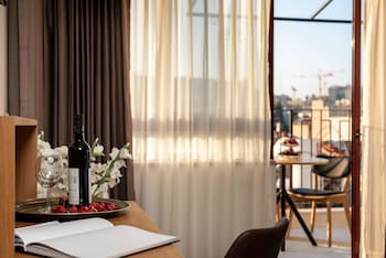 Fotografia hotela (Biazi Hotel) v meste Jeruzalem