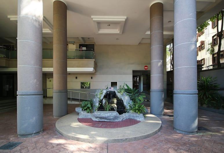 OYO Home 815 Comfy 2BR Casa Mutiara, Kuala Lumpur, Bagian luar