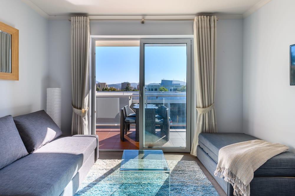 豪華公寓, 2 間臥室 - 客廳