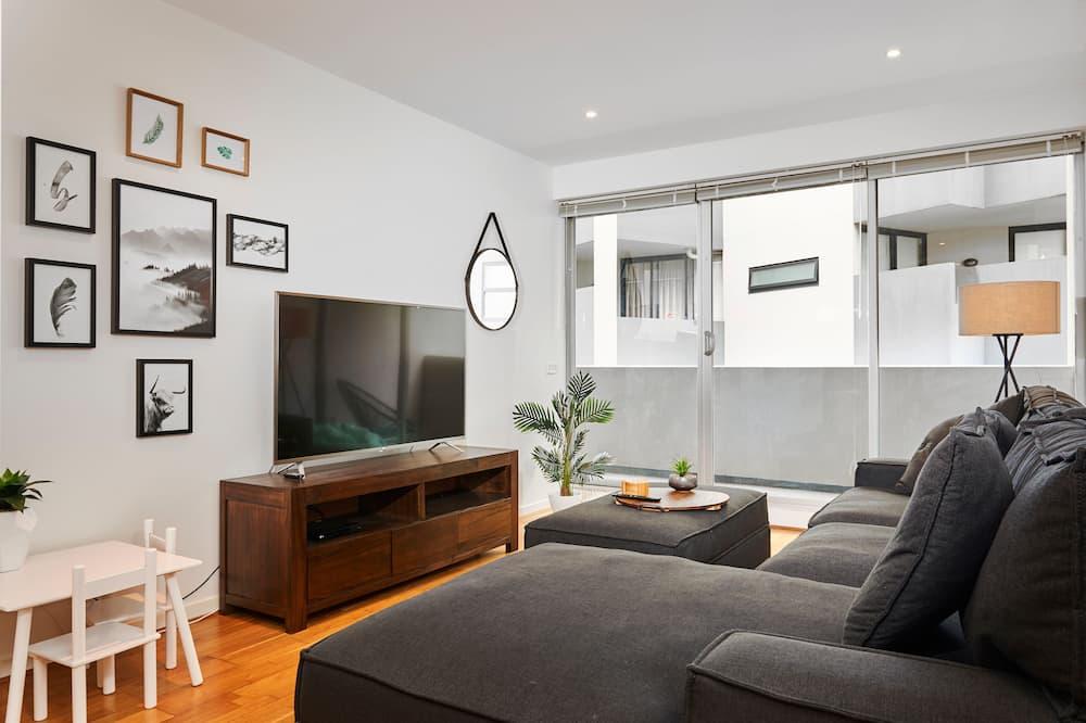 Lägenhet Deluxe - flera sängar - Bild