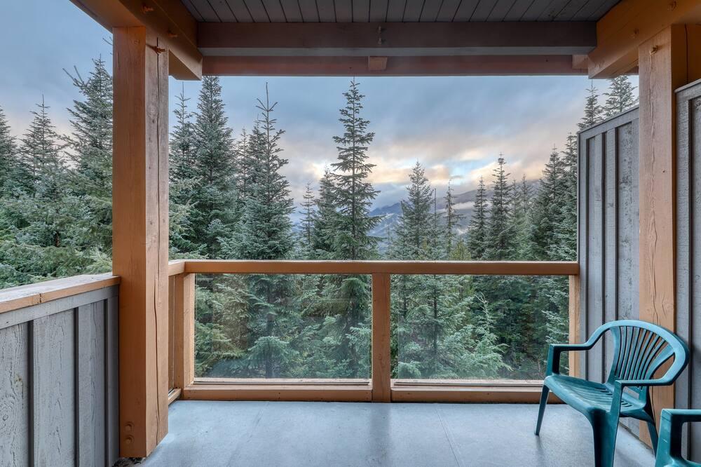 豪華聯排別墅, 多張床 - 陽台