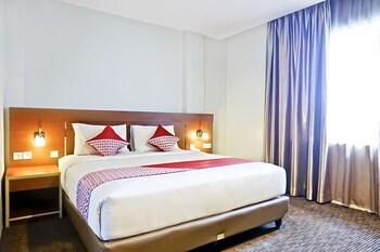 Pekanbaru bölgesindeki Capital O 847 Megara Hotel resmi