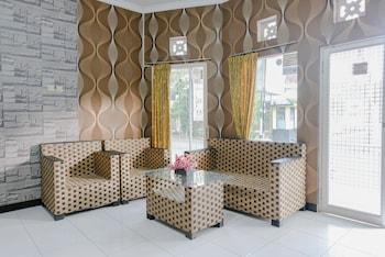 Bild vom OYO 528 Safa Guest House in Malang