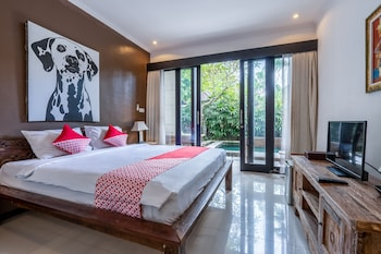 Fotografia do OYO 785 Van Mandri Guest House em Kerobokan
