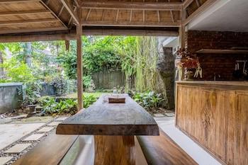 Bild vom OYO 785 Van Mandri Guest House in Kerobokan