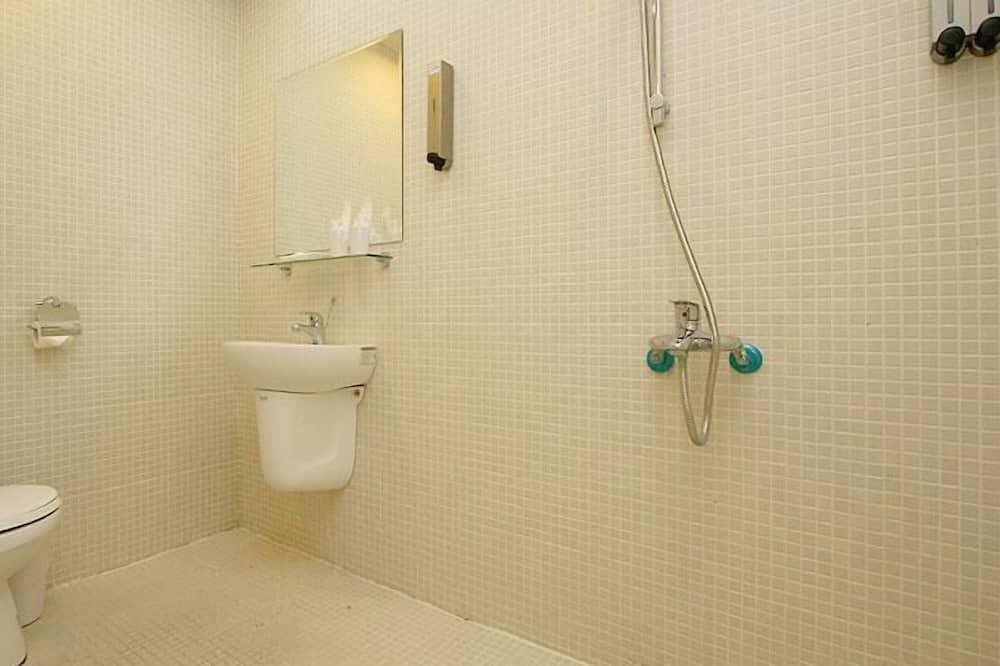 Habitación Business doble - Cuarto de baño