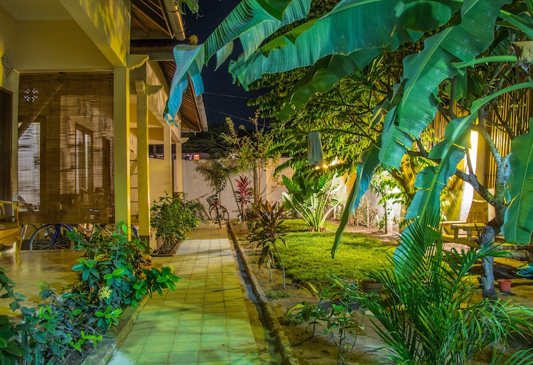 Mandalika Cottage, Gili Trawangan